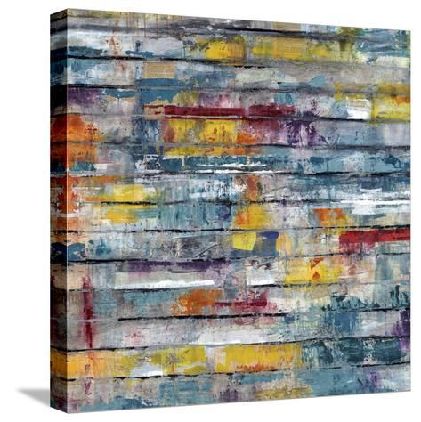 Unwound Conductor-Alexys Henry-Stretched Canvas Print