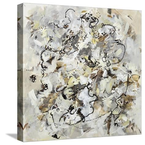 Flight of the Bumble Bee-Taylor Taylor-Stretched Canvas Print