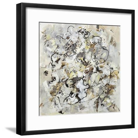 Flight of the Bumble Bee-Taylor Taylor-Framed Art Print
