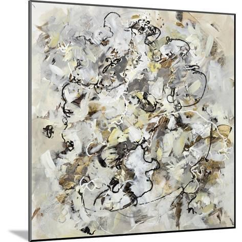 Flight of the Bumble Bee-Taylor Taylor-Mounted Giclee Print