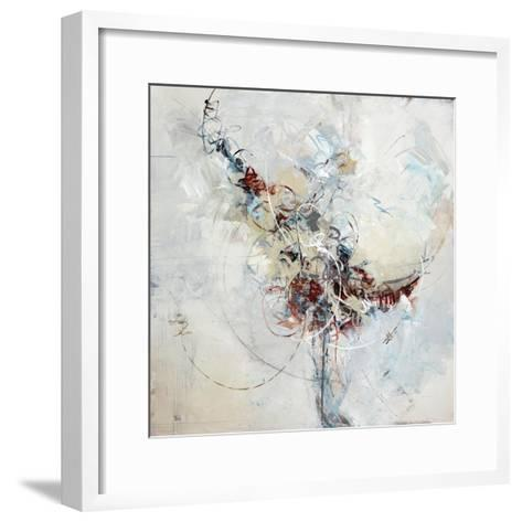 Castellana-Taylor Taylor-Framed Art Print
