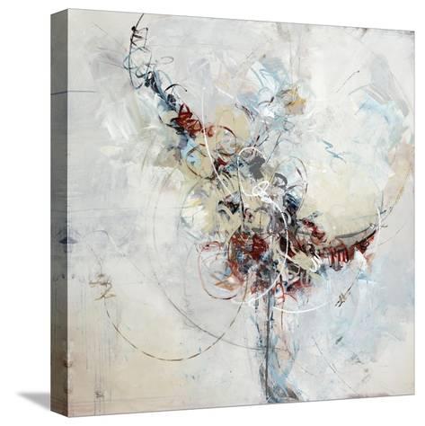 Castellana-Taylor Taylor-Stretched Canvas Print