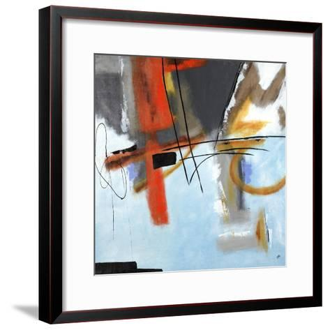 Mango Tango II-Brenrt Abe-Framed Art Print