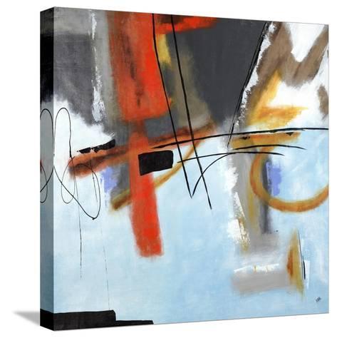 Mango Tango II-Brenrt Abe-Stretched Canvas Print