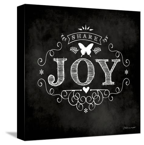 Joy-Stephanie Marrott-Stretched Canvas Print