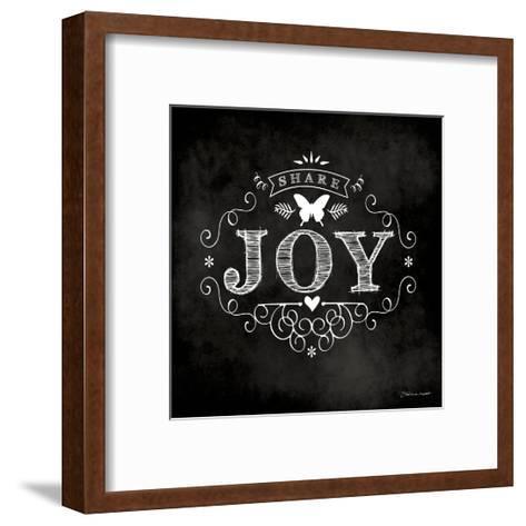 Joy-Stephanie Marrott-Framed Art Print