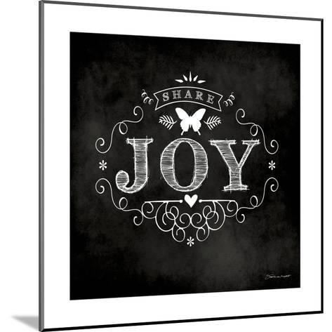 Joy-Stephanie Marrott-Mounted Giclee Print