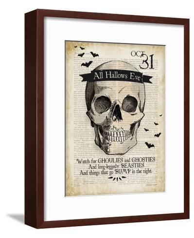 All Hallows-Stephanie Marrott-Framed Art Print