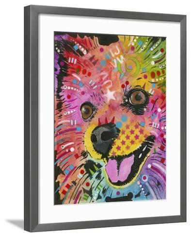 Spitz-Dean Russo-Framed Art Print
