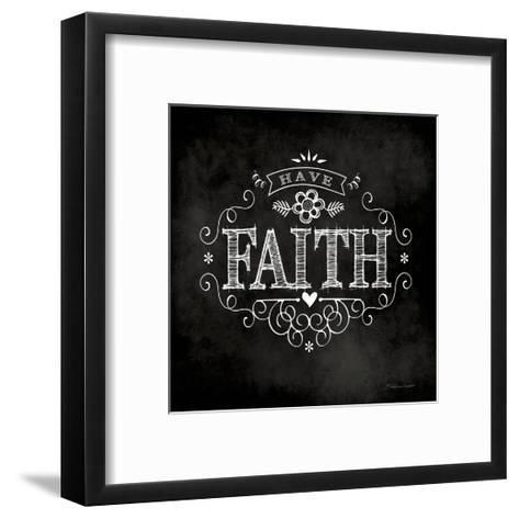 Faith-Stephanie Marrott-Framed Art Print