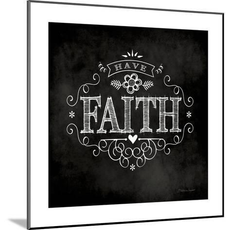 Faith-Stephanie Marrott-Mounted Giclee Print