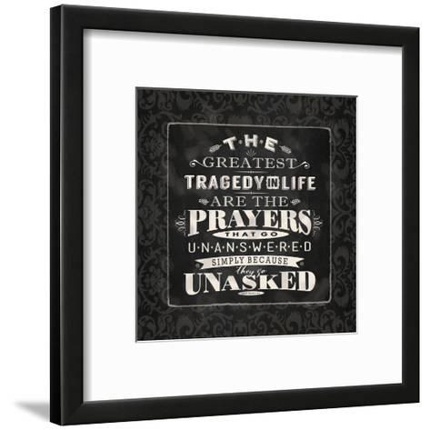 The Greatest-Stephanie Marrott-Framed Art Print