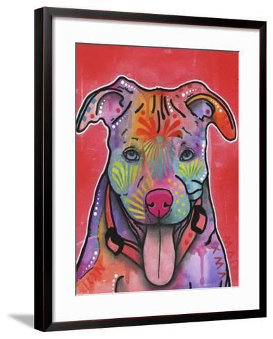 Knipp-Dean Russo-Framed Art Print