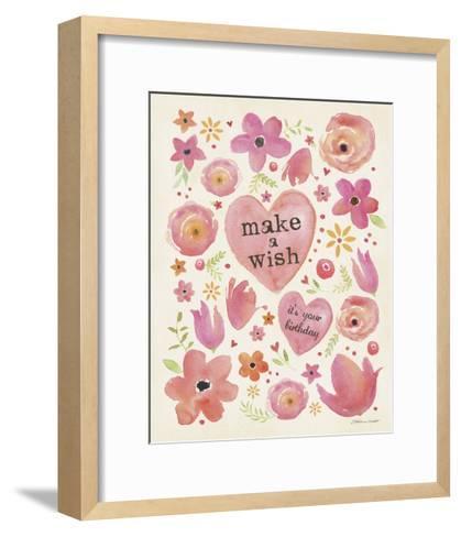 A Wish-Stephanie Marrott-Framed Art Print