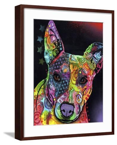 Roxy-Dean Russo-Framed Art Print