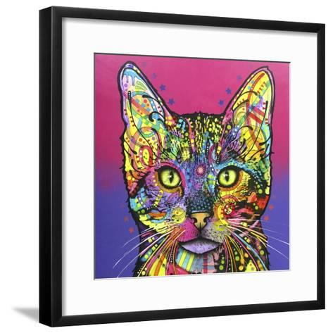 Shiva-Dean Russo-Framed Art Print
