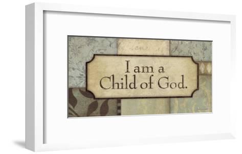 Child of God-Stephanie Marrott-Framed Art Print
