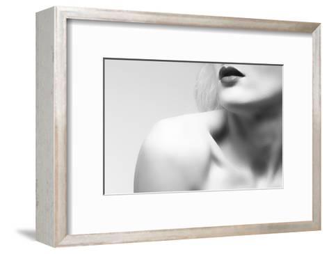 Mystery-Howard Ashton-Jones-Framed Art Print