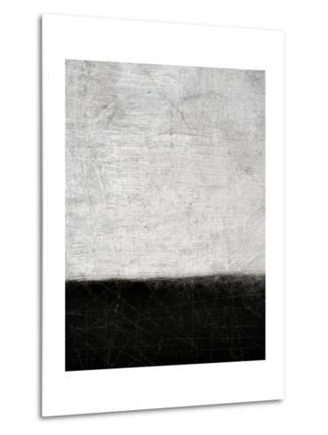 Levels-T30Gallery-Metal Print