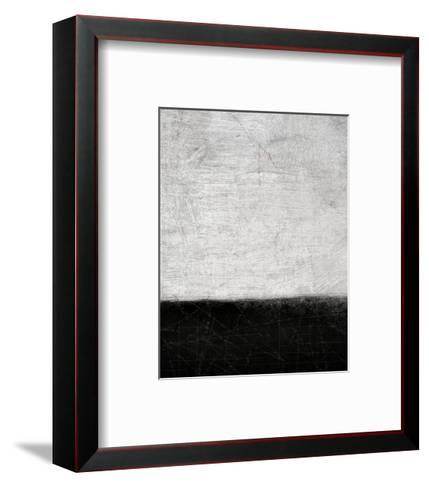 Levels-T30Gallery-Framed Art Print