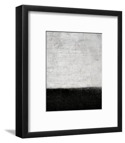 Levels-T30Gallery-Framed Art Print