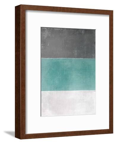 April-T30Gallery-Framed Art Print