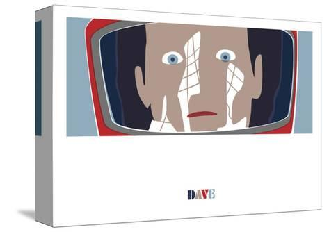 Dave-Christophe Gowans-Stretched Canvas Print