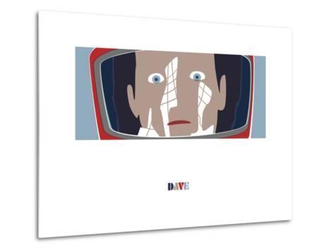 Dave-Christophe Gowans-Metal Print