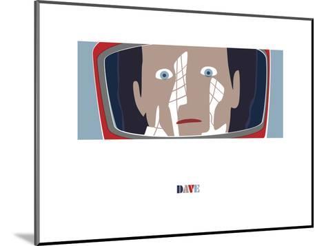 Dave-Christophe Gowans-Mounted Art Print