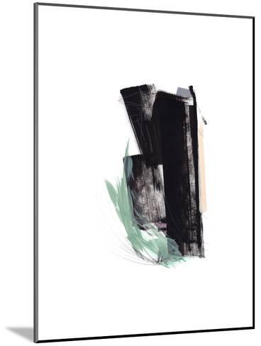 Study 20-Jaime Derringer-Mounted Art Print