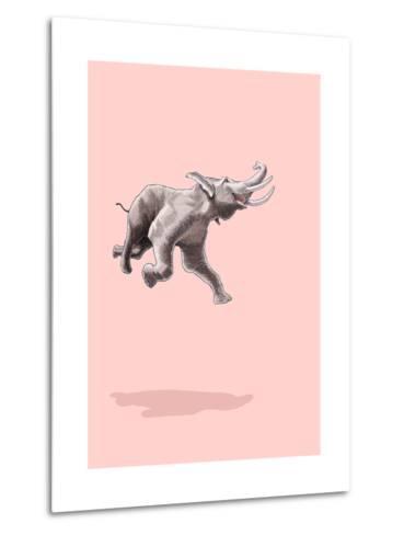 Like a Bird - Float-Jason Ratliff-Metal Print