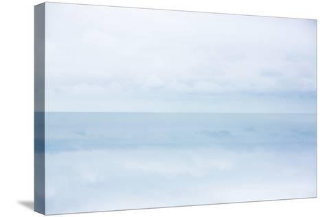 Eternal Tranquility-Doug Chinnery-Stretched Canvas Print