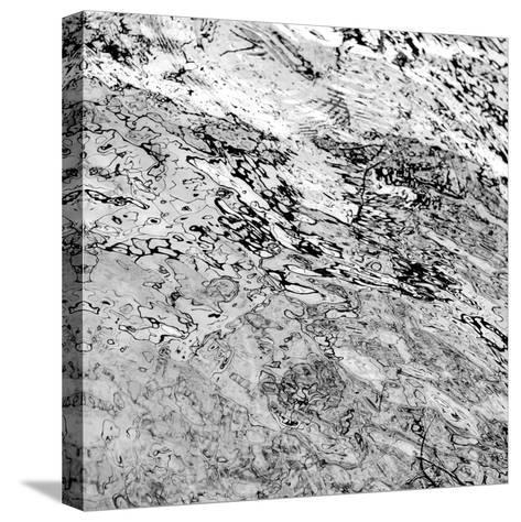 Liquid Metal II-Doug Chinnery-Stretched Canvas Print