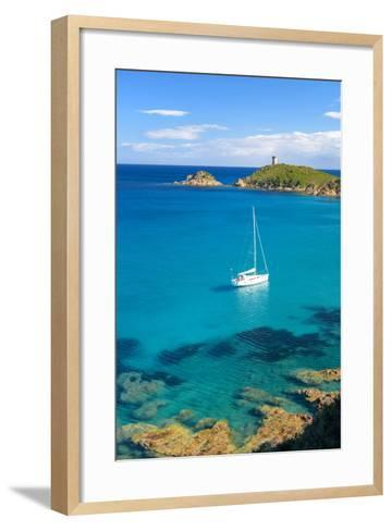 Welcome to Corsica-Philippe Sainte-Laudy-Framed Art Print