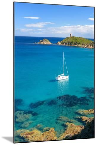 Welcome to Corsica-Philippe Sainte-Laudy-Mounted Photographic Print