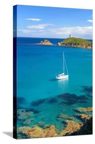 Welcome to Corsica-Philippe Sainte-Laudy-Stretched Canvas Print