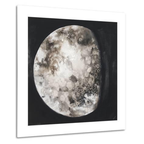 New Moon II-Sydney Edmunds-Metal Print