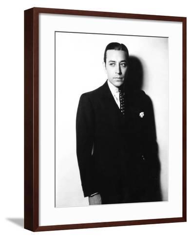 Scarface, George Raft, 1932 Photo by | Art.com