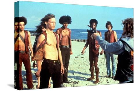The Warriors, 1979--Stretched Canvas Print