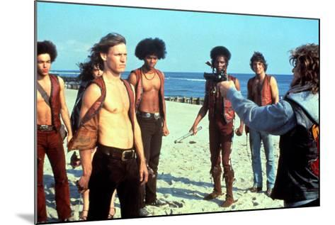 The Warriors, 1979--Mounted Photo