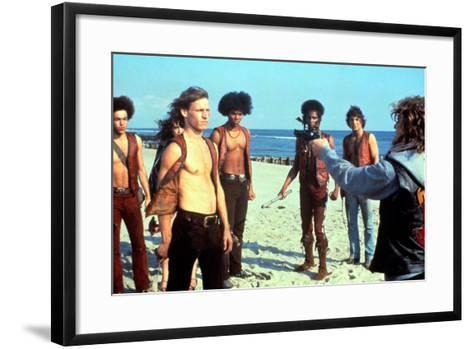 The Warriors, 1979--Framed Art Print