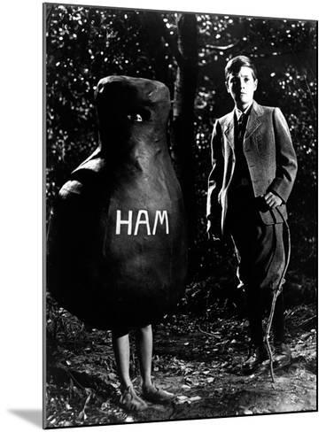 To Kill a Mockingbird, Mary Badham, Philip Alford, 1962--Mounted Photo