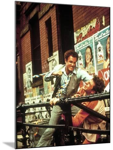 The Godfather, James Caan, Gianni Russo, 1972--Mounted Photo