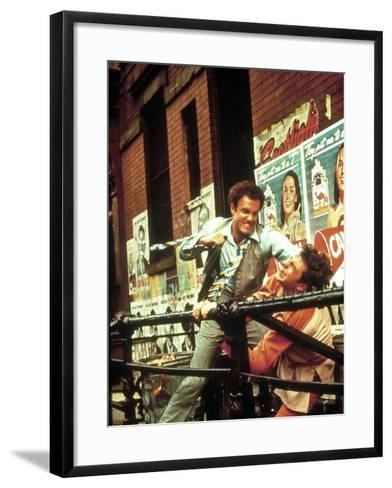 The Godfather, James Caan, Gianni Russo, 1972--Framed Art Print