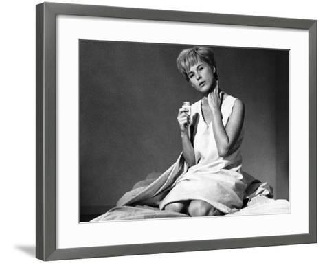 Persona, Bibi Andersson, 1966--Framed Art Print