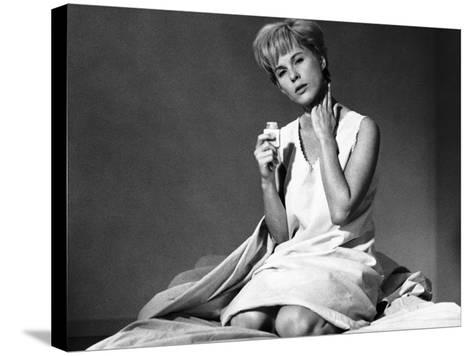 Persona, Bibi Andersson, 1966--Stretched Canvas Print