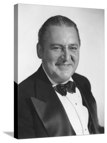 Meet John Doe, Edward Arnold, 1941--Stretched Canvas Print