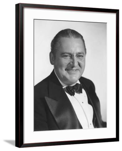 Meet John Doe, Edward Arnold, 1941--Framed Art Print