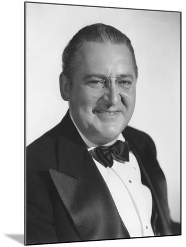 Meet John Doe, Edward Arnold, 1941--Mounted Photo