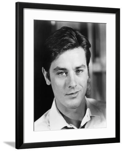 Joy House, (AKA Les Felins), Alain Delon, 1964--Framed Art Print